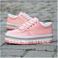 Женские ботинки CH063