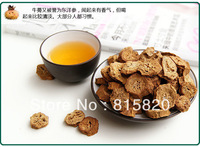 17.6/ 500g gold burdock Tea, slimming tea Free shipping