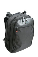 Issc for ibm 07 waterproof double-shoulder laptop bag free air mail
