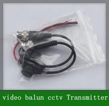 passive video balun promotion