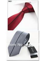 6.5 cm man chic han narrow tie chic color series