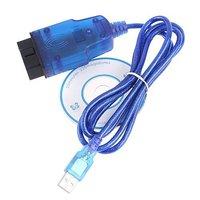 VAG 409 USB COM, vag 409.1 usb interface cable for VW AUDI, vag409