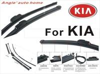 auto car windshield wiper blade for kia k2 k5 carnival cerato sorento forte all,Natural Rubber Car Wiper,Car Accessory/AUTO SOFT