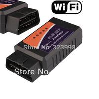 New support wifi OBD2 elm 327 wifi OBD2 ELM327 scanner