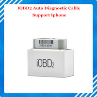2013 iOBD2 auto diagnostic tool work on iPhone. Diagnostic Scanner Code Reader