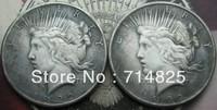 Batman Dark Knight Harvey's Two Face Coin(1922) COPY