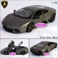 Limited edition lamborghini exquisite alloy car model gift box set