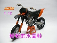 Wheel alloy model ktm 450sm-r09 off-road motorcycle automobile race version