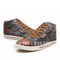 Мужские оксфорды 38/43 046907 Leather shoes 046907