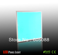 25w 600*600mm led panel light+touch interface remote controller+DC24v power supply,suspended led light ceiling panel!