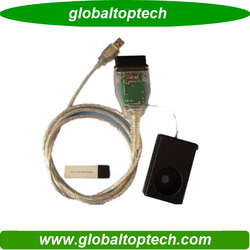 good news! new come out for Vagtacho USB Version V 5.0 VAG Tacho can Read ecu information and Read pin code ,free shipping(China (Mainland))