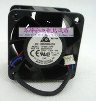 5cm tfb0512shf 5032 12v 0.60a  tachometer signal server cooling fan