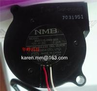 Nmb 5015 12v 0.24a bm5115-04w-b59 projector drum fan