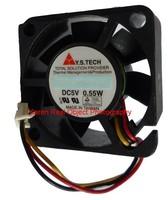 Y.s.tech fd0530154b-2a 3015 5v 0.55w cooling fan