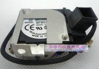3cm bfb0305ha 3010 5v 0.17a  30*30*10MM   worm gear drum fan frame
