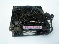 Original Ebmpapst 12038 48v 4118N 19HI 12cm Inverter cooling  fan
