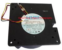 Original NMB BG1203-B044-VTS 12032 12v 0.85a 12cm drum wind machine worm gear blower cooling fan