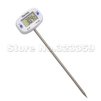 BBQ digital cooking food probe meat thermometer kitchen