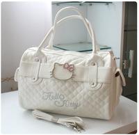 Hello kitty handbag fashion messenger bag shoulder bag dual-use messenger bag 538