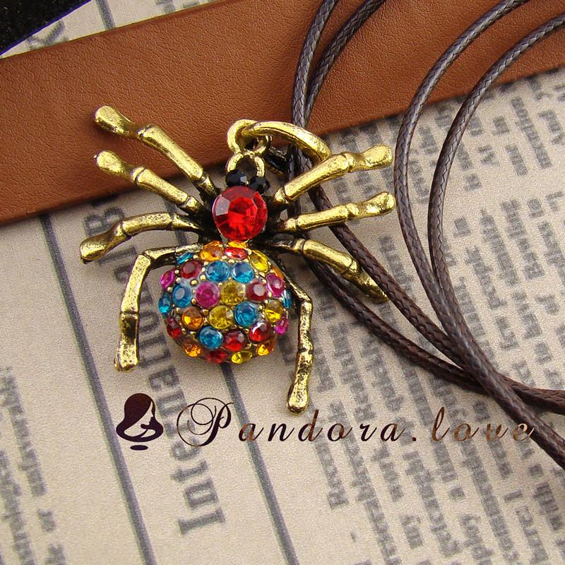 Подвеска паук