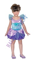 Free-Shipping   Halloween Stage Performance Clothing Purple Fairy  Princess Cosplay   Skirt