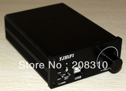 TDA7492 bluetooth fiber coaxial USB DAC decoding borne power amplifier digital borne power amplifier send line power(China (Mainland))