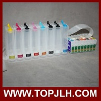 CISS ink tank for Epson R2000 with Auto Reset Chips
