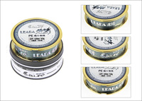 Top grade 4X-Knots Light Grey Braid Fishing Lines 160/130m Packed with Tin Box