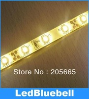 Wareproof 5m Warm White 3528 SMD LED Flexible 300 LEDS 60LED/M with Free Connector [ LedBluebell]