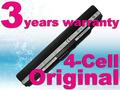 3 Года Гарантии! Оригинальный аккумулятор для ноутбука Asus A31-UL50 U30 U35 U40 U45 UL30 UL50 UL80 PL30 PL80 Pro32 Pro5