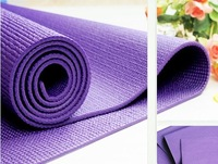 Folding Foam Exercise Fitness Mat Yoga Gym Pilates Gym NEW purple
