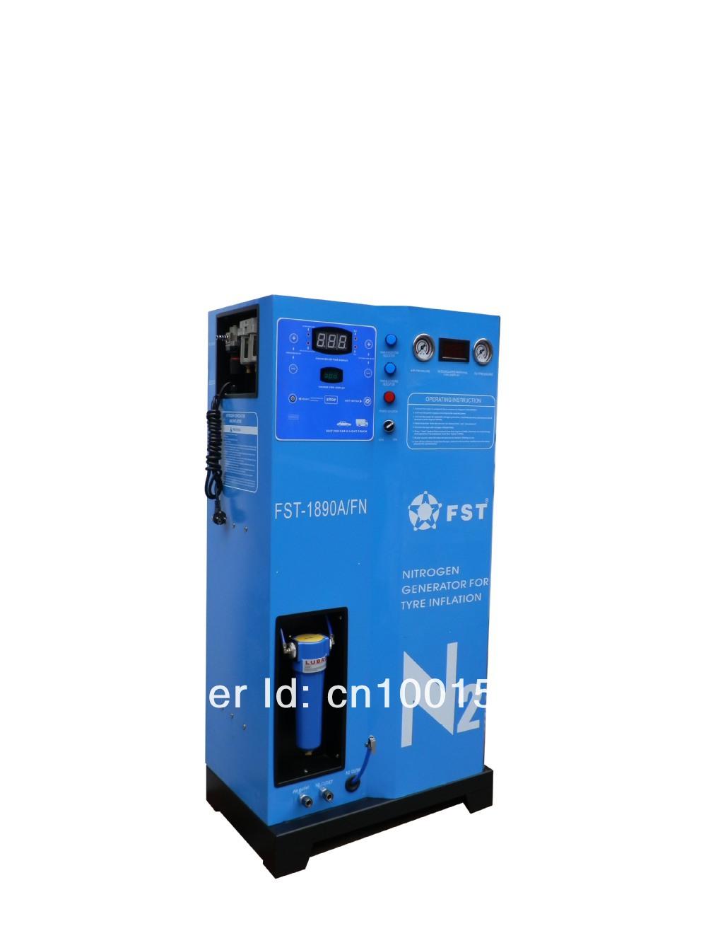 Nitrogen Inflator Machine Tire Nitrogen Inflator Machine