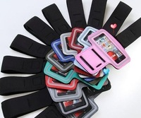 Adjustable new Sports Armband Case Bag for iPhone 5 200pcs/lot