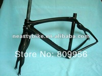 2013 new model carbon frame integrated frame road bicycle frame