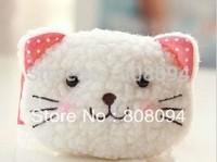 Cute cartoon panda rabbit cat cat plush curtain clamp/curtain button/curtain bind take 30 g