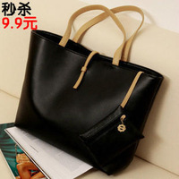 free shipping 2012 hot sale autumn candy color bag trend vintage messenger bag women's handbag female bags