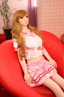 Free Shipping - Super Pretty Full Silicon Sex Doll Male Masturbator Men's Solid Sex Love Doll TZ1-1