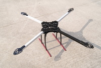 free shipping New arrival x600 shaft frame aircraft send1045 pros and cons of propeller
