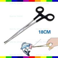 NEW Dental Hemostat,stainless steel scissors,Needle holder, gear plier fishing tackle tools ZXQ02  wholesale