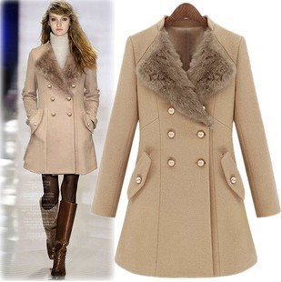 Collection Winter Dress Coats Pictures - Reikian
