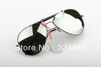 new  sunglasses male women's glasses polarized sunglasses large sunglasses mix color can wholesale more preferential