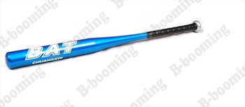 High Quality Aluminum Alloy Bat Baseball Bat Free Shippment 25Inch 2pcs
