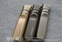 Free  shipping Quality palcent lighter series gift box set