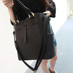 New Star Bags Women's bag 2013  large motorcycle vintage shoulder bag hot sale  S79