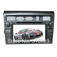 KIA OPIRUS  DVD Player  7.0 inch Digital Touch Screen with GPS, Bluetooth Radio