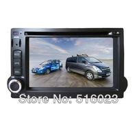 HYUNDAI H1 DVD Player  7.0 inch Digital Touch Screen with GPS, Bluetooth Radio