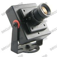 MiniSONY Super HAD CCD 600TVL 8mm CCTV Lens Color Security Camera