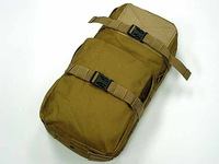 Molle MBSS 3L Hydration Water Pack Pouch Coyote Brown free ship