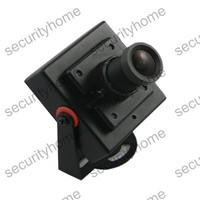 2.5mm MTV Mini HD 600TVL 1/3 Sony CCD Security Audio Video Color CCTV Camera