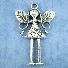 wholesale silver angel